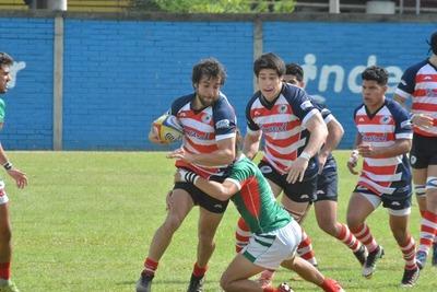 Triunfo de los Yakares en segunda fecha del Americas Rugby Challenge