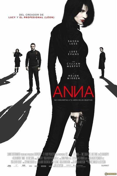 Anna (2D)