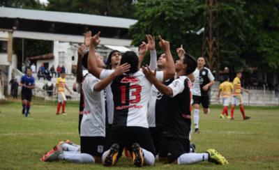 HOY / Día histórico para la Primera División B