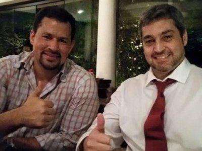 Giuzzio dice que el caso de Ulises Quintana fue un duro golpe para Mario Abdo