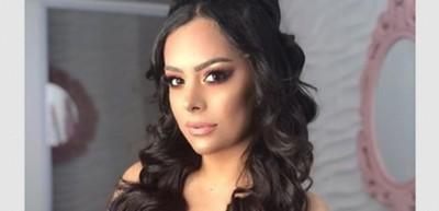Larissa Riquelme Recibió El Firme Apoyo De Sus Familiares Y Amigos