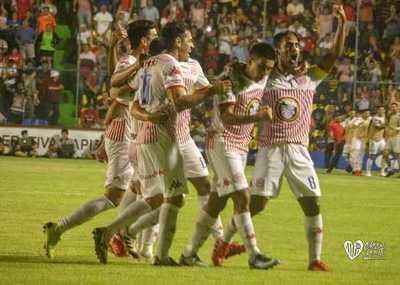 Sportivo San Lorenzo y Sol de América se enfrentarán esta tarde