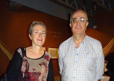 Exposición Inventar el Paraguay
