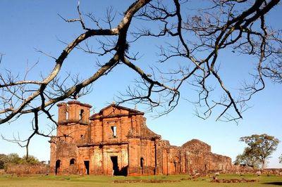 La ruta de las misiones, el Camino de Santiago del Cono Sur que incluye Paraguay