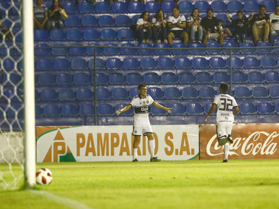 Los 26 goles de la fecha 8 del Clausura 2019