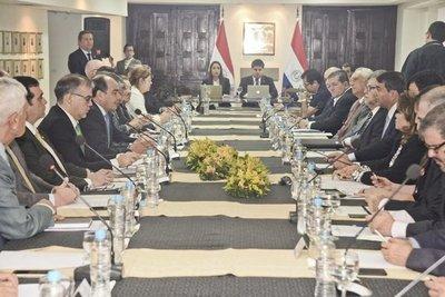 Comisión asesora de Itaipu mantuvo su primera reunión