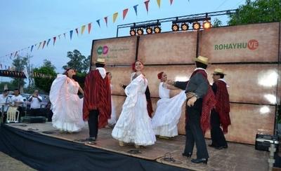 """HOY / Actividades artísticas de """"Rohayhuve Che Barrio"""" se trasladan al barrio Santa María"""