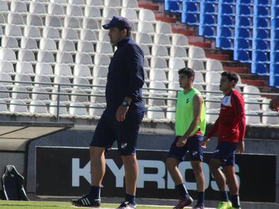 Bobadilla deja Nacional y va al fútbol cafetero