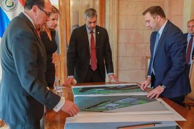 Planta de biocombustible más avanzada del mundo se instalará en Villeta con una inversión de 800 millones de dólares