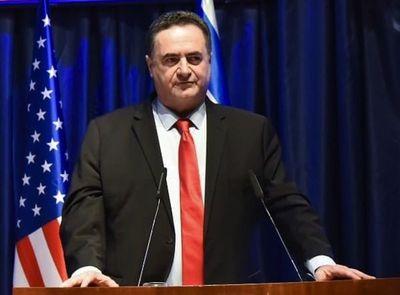 Ministro israelí confía en la reapertura de embajada