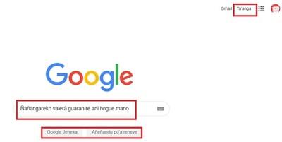 Trabas para inscribir nombres en guaraní, pero para nombres extranjeros no
