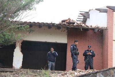 Goiburú considera que restos hayan sido trasladados hasta casa de Stroessner