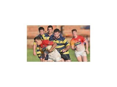 El clásico de rugby en puerta