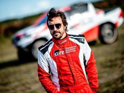 Fernando Alonso habló sobre un posible regreso a la F1