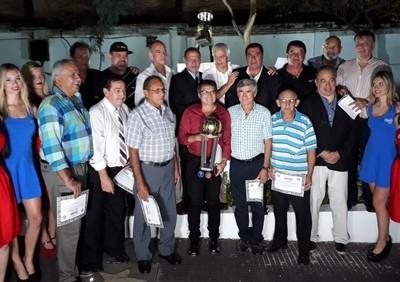 Campeones del 79 serán declarados Ciudadanos Ilustres