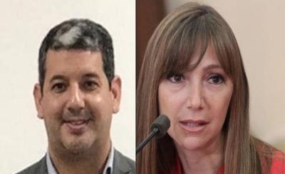 HOY / Directores del SNPP y Sinafocal no avalaron las transferencias