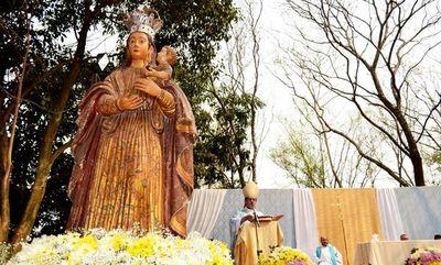 Fiesta en Santa María