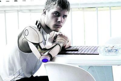El robot vs. el abogado  (Parte 2)