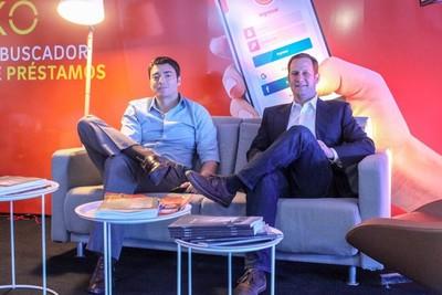 Startup paraguaya queda finalista en competencia internacional de fintech