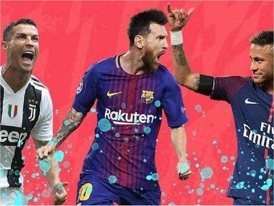 FIFA 20: Los 100 mejores jugadores
