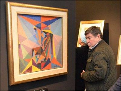 El color brilla en muestras de arte habilitadas en Asunción y Areguá