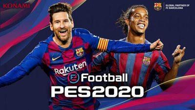 PES 2020 incluye nuevos modos de juego