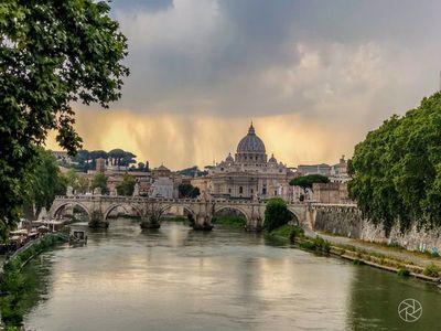 Roma, el clásico encanto de una ciudad inolvidable