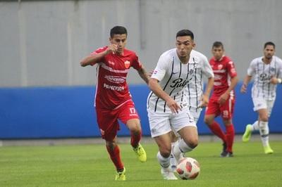Libertad está en cuartos de Copa Paraguay