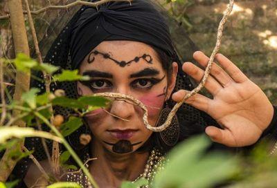 Actores paraguayos participan del tercer encuentro de teatro joven en Argentina
