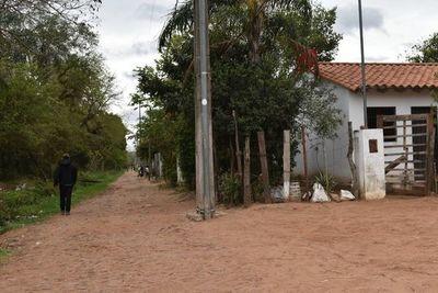 Adictos y supuestos traficantes se enfrentan a tiros en Ypacaraí