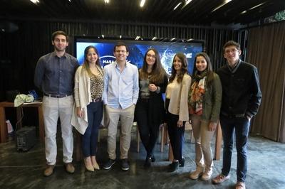 Soluciones de Paraguay a la NASA, para un mundo mejor