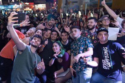 De youtubers a gamers: los nuevos artistas del mundo digital