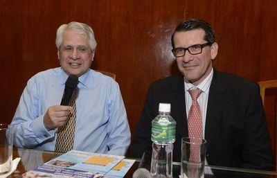 Destacan trabajo de médico paraguayo en prestigiosa revista de ciencia