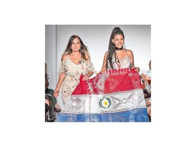 Moda paraguaya en el New York Fashion Week