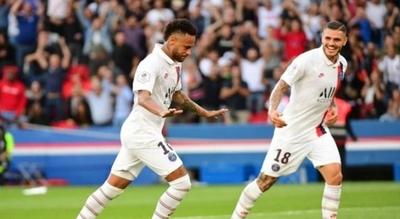 """HOY / Neymar: """"Dejé claro que quería salir, pero no me dejaron"""""""