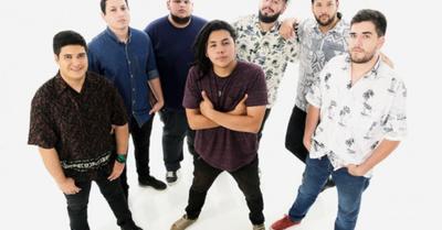 """Banda """"Entre Hojas"""" presenta nuevo single"""