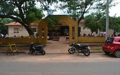 Pésimo servicio en el Hospital Distrital de Caaguazú