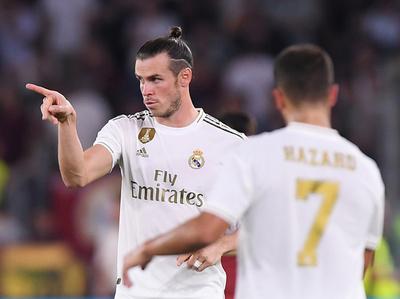 El Real Madrid se estrena en París