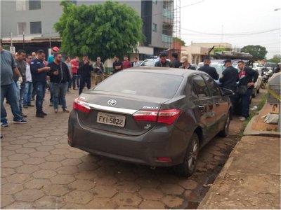 Detienen a la última persona que vio con vida al brasileño asesinado