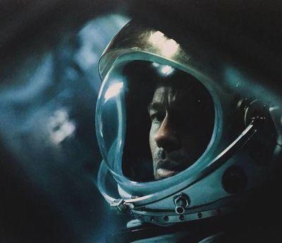 Misión espacial con Brad Pitt encabeza estrenos