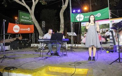 Proyecto Sincopados pondrá ritmo a la plaza San Jorge