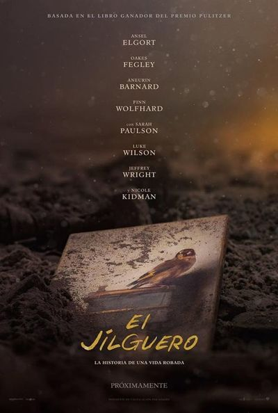 El jilguero (2D)