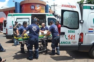 """Ministerio de Salud recomienda limitar pañuelo blanco y """"modo ambulancia"""""""
