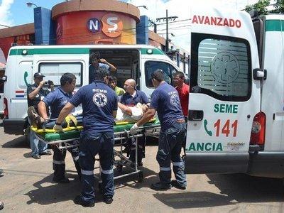 Salud pide limitar implementación de vehículo en modo ambulancia