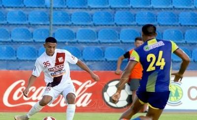 HOY / Capiatá y River se juegan puntos de oro para la tabla de promedios