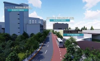 HOY / Sitibus para reemplazar al Metrobus: obras comenzarían el próximo año