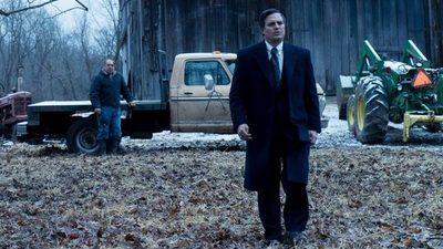 """Mark Ruffalo se sumerge en """"Aguas turbias"""" para su nueva película"""