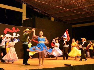 El festival Música Paraguaya ha Chamamé celebrará cuarta edición
