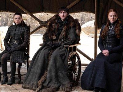 Game of Thrones librará su última batalla en unos premios Emmy de récord