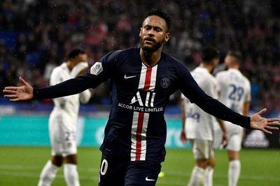 Una genial maniobra de Neymar rescata al PSG